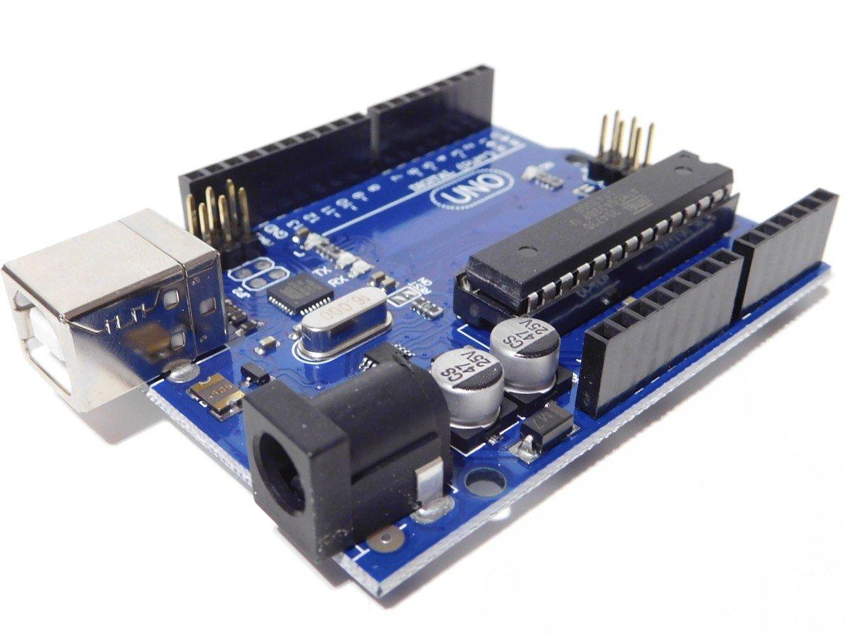 Arduino UNO R3 compatible (unbranded) Atmega328P ...  Arduino UNO R3 ...