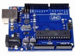 Arduino UNO R3 Atmega328P Atmega16u2
