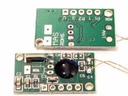 WWVB NIST atomic clock receiver