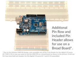 advanced Arduino Uno R3 Atmega328P
