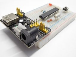 Electronic Prototyping