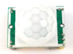 PIR Motion Detector Sensor Switch micro controller compatible