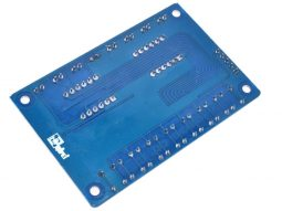 LED & KEY 8-Bit 8-Digit Display and Keys Module Arduino etc.