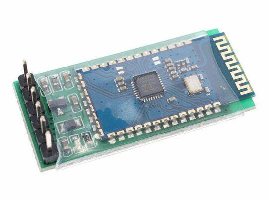 BK3231 Bluetooth Module SPP-C Breakout Board for Arduino