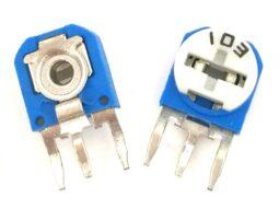 rm063 1 255x191 - 65 pcs Trimmer Potentiometer Kit RM063