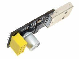 ESP-01 USB Adapter for WiFi Module ESP8266