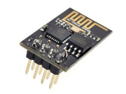 ESP-01 WiFi Module ESP8266 AI THINKER 1MB - Internet Of Things