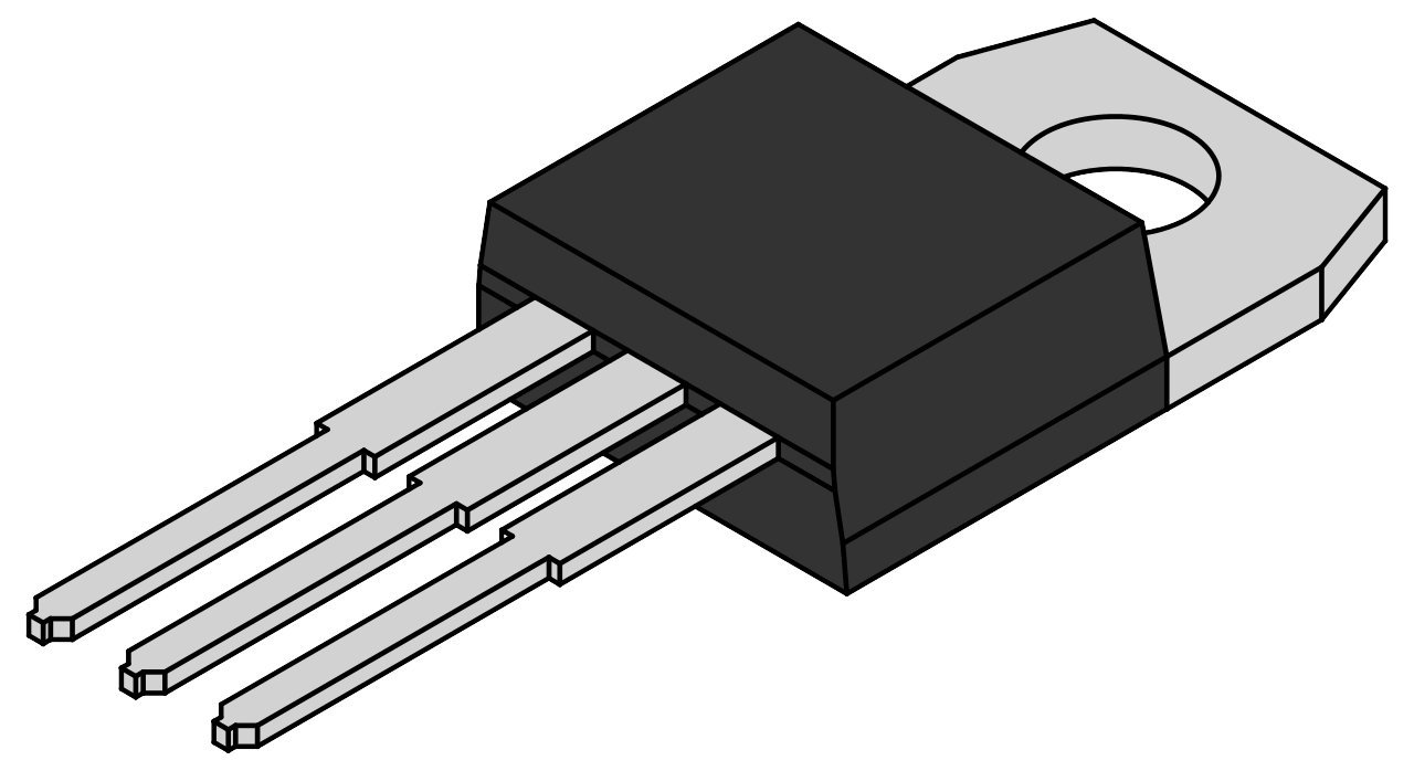 16 pcs TO-220 Voltage Regulator 7805 7809 7812 7815 7905 7909 7912 LM317