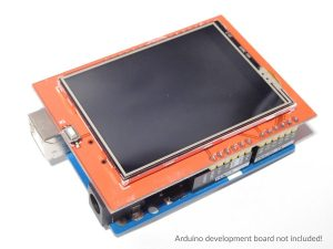 LCD 2.4 TFT Touch Arduino 240x320 6 300x225 - LCD_2.4_TFT_Touch_Arduino_240x320_6
