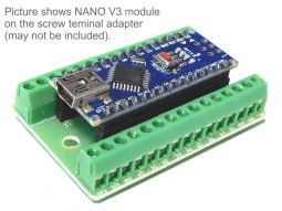 arduino nano screw terminal adapter 1 255x191 - Home