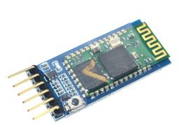 Bluetooth Module HC-05 for Arduino