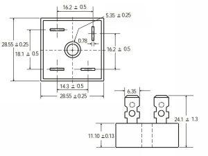 kbpc 5010 rectifier 50A 1000V 2 300x225 - kbpc-5010_rectifier_50A_1000V_2