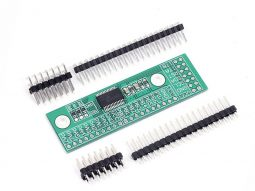 MCP23017 Breakout Board 16 Channel I2C GPIO Expander