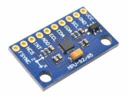 TDK InvenSense MPU-9250 9-Axis Gyroscope Accelerometer Magnetometer I2C