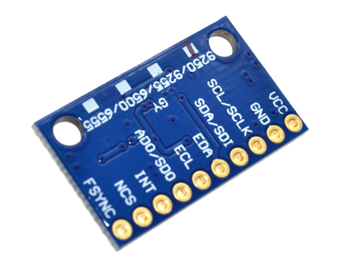 TDK InvenSense MPU-9250 9-Axis Gyroscope Accelerometer Magnetometer