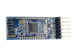 1958 4cf7bb7d c590 4afa 8dc7 e8b9b81743c11 255x191 - HC-10 Bluetooth 4.0 BLE Module with TI CC2541 chipset