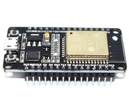 ESP32 LuaNode32 Devkit Dual-Core, WiFi, Bluetooth, BLE, CP2102 USB Chip