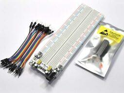 1800 af6ca498 d297 4100 b250 c00a8dcf44ab0 255x191 - Arduino Bread Board 830 Starter Kit Atmega328P