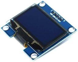 1988 7bf22f0a 5b5c 4876 b645 c287b49b7ee00 255x203 - OLED 128x64 Pixel, I2C, 1.3 inch, SSD1306 SH1106, 3-5V