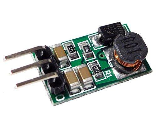 Switching Voltage Regulator 3.3V 1A TO-220 - 7805 pinout