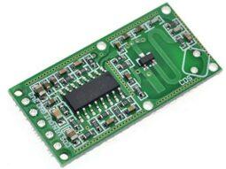 2118 98ad2158 a33c 4c4b a39a 2554a9320dae0 255x191 - RCWL-0516 Microwave Radar Occupancy Sensor Module
