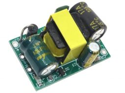 Switching Voltage Regulator AC 85-265VAC to 5V 700mA DC