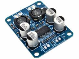 60 Watt Class-D Audio HiFi Amplifier Module TPA3118