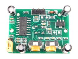 PIR Motion Detector Sensor Switch 7m range, for Arduino and other MCUs