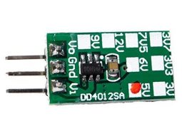 2177 3552b916 69c9 4158 9308 7b65a57f39651 255x191 - 7812 Switching Voltage Regulator 12V 0.5A TO-220 pinout, 1:1 7812 Replacement