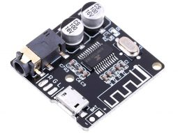 2187 f2aea0da ceb3 42b7 be7e 29b625c3fc5b0 255x191 - Bluetooth 4.1 Audio Receiver Module for Headphones or DIY Speaker