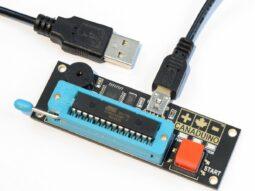 1779 20322df7 84c5 43d1 a8ef 0b2f49f038190 255x191 - Stand-Alone Arduino Atmel Microchip AVR Atmega Boot Loader Programmer