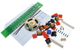 2188 c986b5c0 6d93 4c0b 9614 68ac011613a00 255x191 - Electronic Piano DIY Solder Learning Kit with NE555