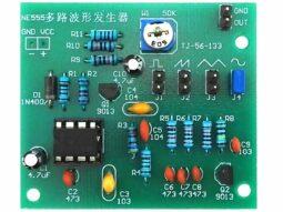 2191 2f3b0be4 8337 42db bd1f aa01474cd4e30 255x191 - Multi Waveform Generator with NE555 DIY Solder Kit