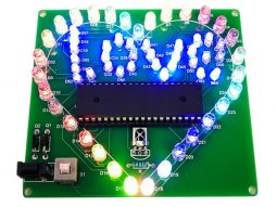 2192 0352877c e8cd 4246 a83c c06aaee6c64a0 255x191 - Computer controlled DIY Light Effect 'LOVE' with remote control