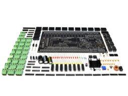 CANADUINO PLC 300-24 Arduino MEGA2560 based DIY Kit
