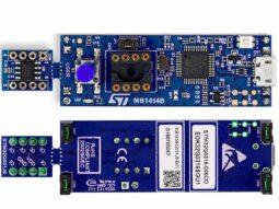 2282 2c87d42f c084 4276 8bab 1fcb2c9fc81b0 1 255x191 - STM32G031 Discovery Kit - Featuring STM32G031J6M6 MCU with 64MHz
