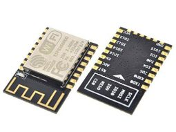 1847 fe91a504 8fed 41c3 ad8d 6f3aaf9ccc581 255x191 - ESP8266 ESP-12F WiFi MCU Module with 80/160MHz, 4MB