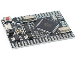 MEGA2560 Pro Embed - smallest MEGA2560 Development Board