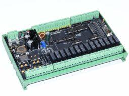 2193 47340ea7 8336 437d 9939 ca63e81102cb0 255x191 - CANADUINO PLC 300-24 Arduino MEGA2560 based DIY Kit