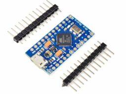 Arduino Pro Micro Atmega32u4, USB, 5V, 16MHz, Sparkfun design