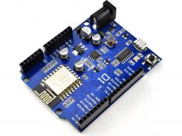 WEMOS D1 R1 Arduino compatible ESP8266 WiFi Development Board