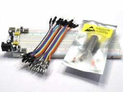 Arduino Bread Board 830 Starter Kit Atmega328P