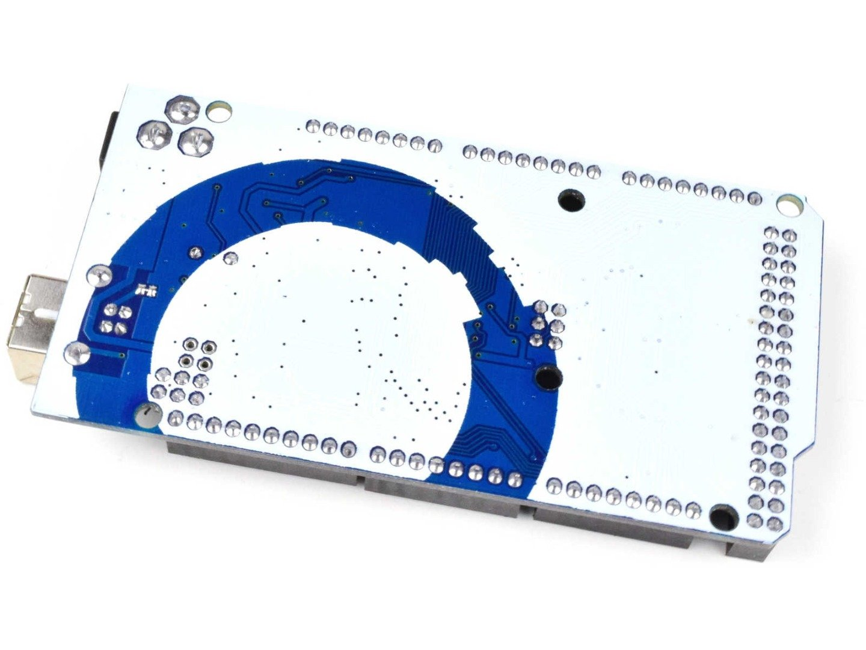 MEGA 2560 R3 module ATmega2560 + ATmega16u2 (100% compatible with Arduino)