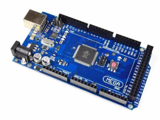 Arduino MEGA 2560 R3 compatible ATmega2560, ATmega16u2