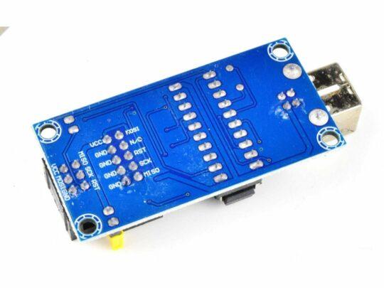 USBtinyISP, ISP AVR programmer for Atmega Attiny Arduino