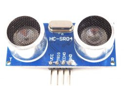 Ultrasonic Distance Measuring Sensor HC-SR04 Arduino etc.