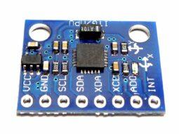 InvenSense MPU-6050 6-Axis Gyro Accelerometer Module