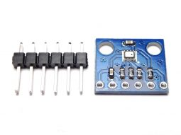 BMP280 Digital Pressure Sensor Breakout Board 1.8-3.6V, Barometer, Altimeter