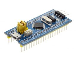 "STM32F103C8T6 ""Blue Pill"" 72MHz with Arduino bootloader"