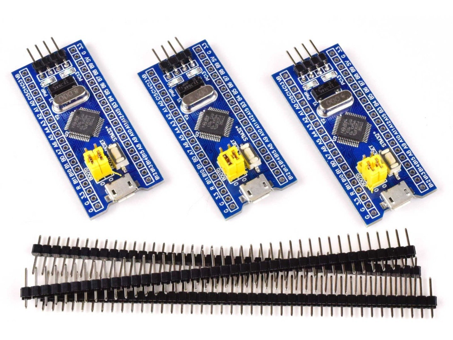 PCA9685 for Arduino PIC #553 6-Channel 12-bit PWM//Servo Driver I2C interface